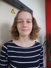 Tamira Kirsch