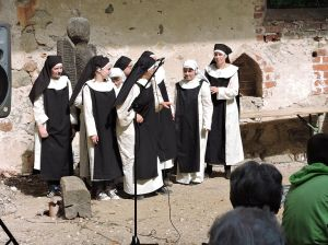 Nonnenrunde